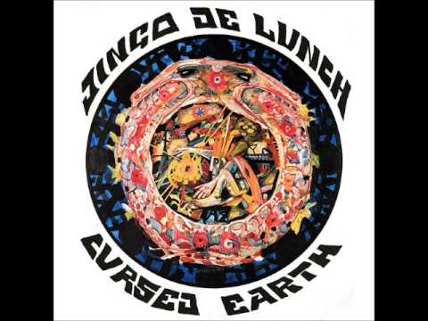 Jingo De Lunch - Cursed Earth