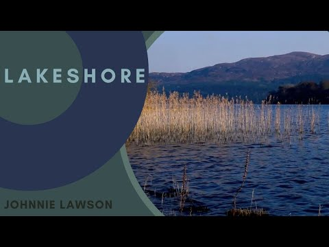Nature Sounds-8 Hour Relaxation-Birds Singing-Sound of Gentle Lake Waves Meditation
