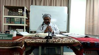 Download Daurah Tafsir Quran ( Surah Al-Furqan Ayat: 53 M/S 364 ) Bab: Kuasa Mengurus Mentakbir Siri: 3