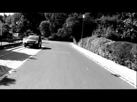 Deadmau5 - Porcelain (Music video) HQ