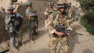 قوات بريطانية خاصة على الخطوط الأمامية بسوريا