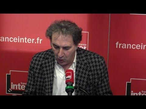 Quand les partis politiques changent de noms - Le Billet de François Morel