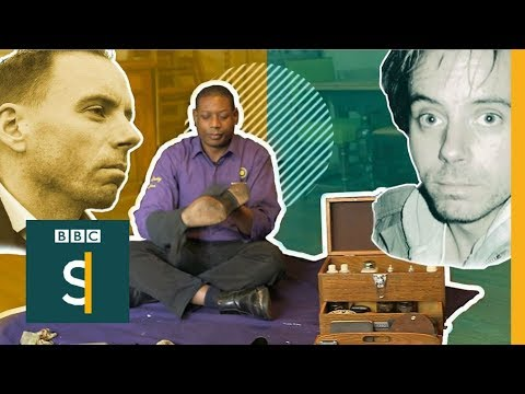 The boss who only hires the disadvantaged & homeless - BBC Stories
