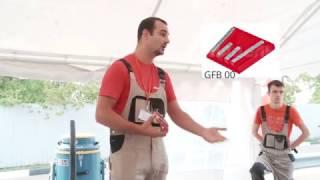 Декоративный бетон. Часть 15: Как подобрать инструмент для шлифовки(, 2016-11-29T11:38:29.000Z)