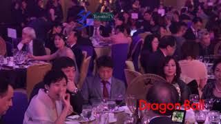 20170128, Dragon Ball, 龍宴, #2