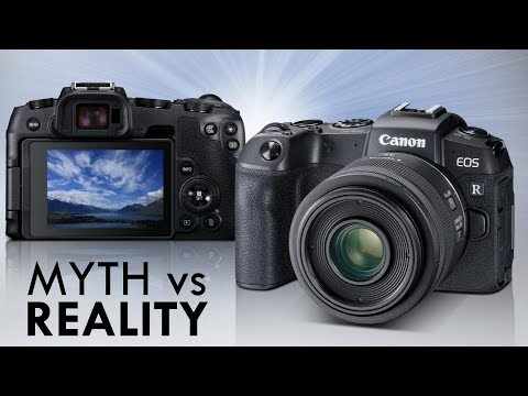 Canon Eos Rp Giveaway Preview 1 300 Full Frame Mirrorless