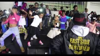Juju On That Beat CONTEST @ Zay Hilfiger Show