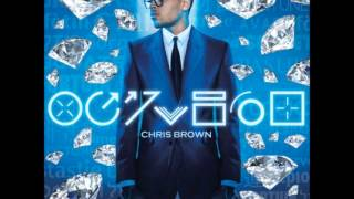 Trumpet Lights - Chris Brown Ft. Sabrina Antoinette (Fortune Deluxe Edition