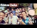 Ref:4NGZL4BObLY Mon pique nique avec des abonne s bretons a  la garden pate  - vlog #428