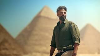 Spiritual Egypt   Campaign for Egypt Tourism