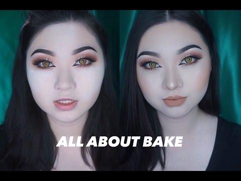 BAKE大全 - 關於烘焙蜜粉技巧的一切│Cara Wu