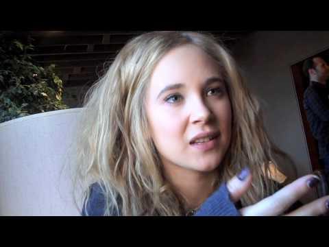 IW FUTURES: Actress Juno Temple