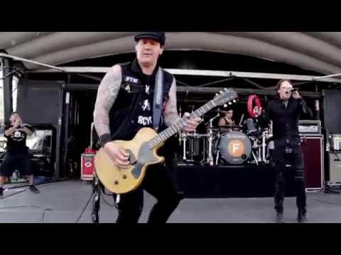 Rockstar Energy Drink Uproar Festival 2014 Highlights