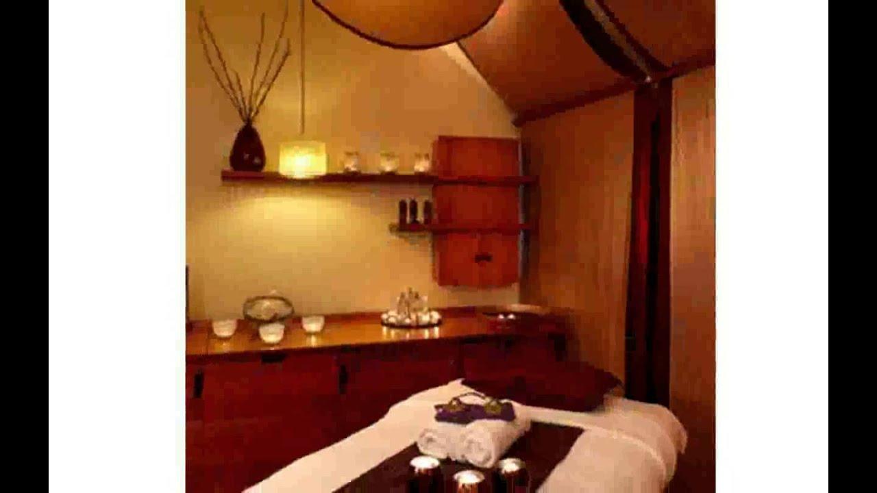 Spa Decorating Ideas Pictures: Spa Interior Design