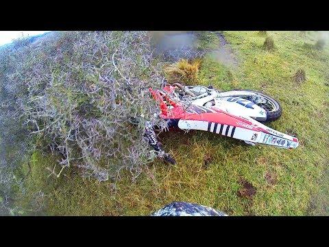 GoPro: Josh Donald 2016 South Island Cross Country Series Round 4: Cheviot