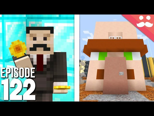 Hermitcraft 6: Episode 122 - The COMEBACK!