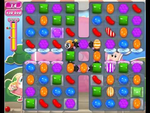 Candy Crush Saga Level 567