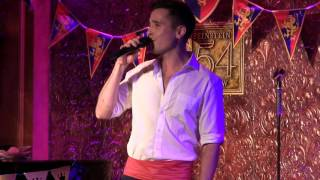"Matt Doyle - ""Her Voice"" (The Broadway Prince Party)"