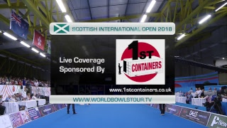 Scottish Intl Open 2018 - Day 8 - Young Masters 2018 Final