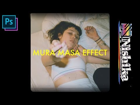 "The ""Mura Masa"" Music Video Effect (How to 3d Stereoscopic GIF) (Nishika N8000 Film Camera)"