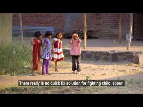 Fighting Child Labor in India - IKEA Foundation and Save the Children
