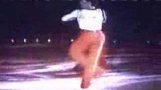 1987 Michael Slipchuck - Canada