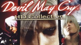 Classic Game Room - DEVIL MAY CRY HD COLLECTION review