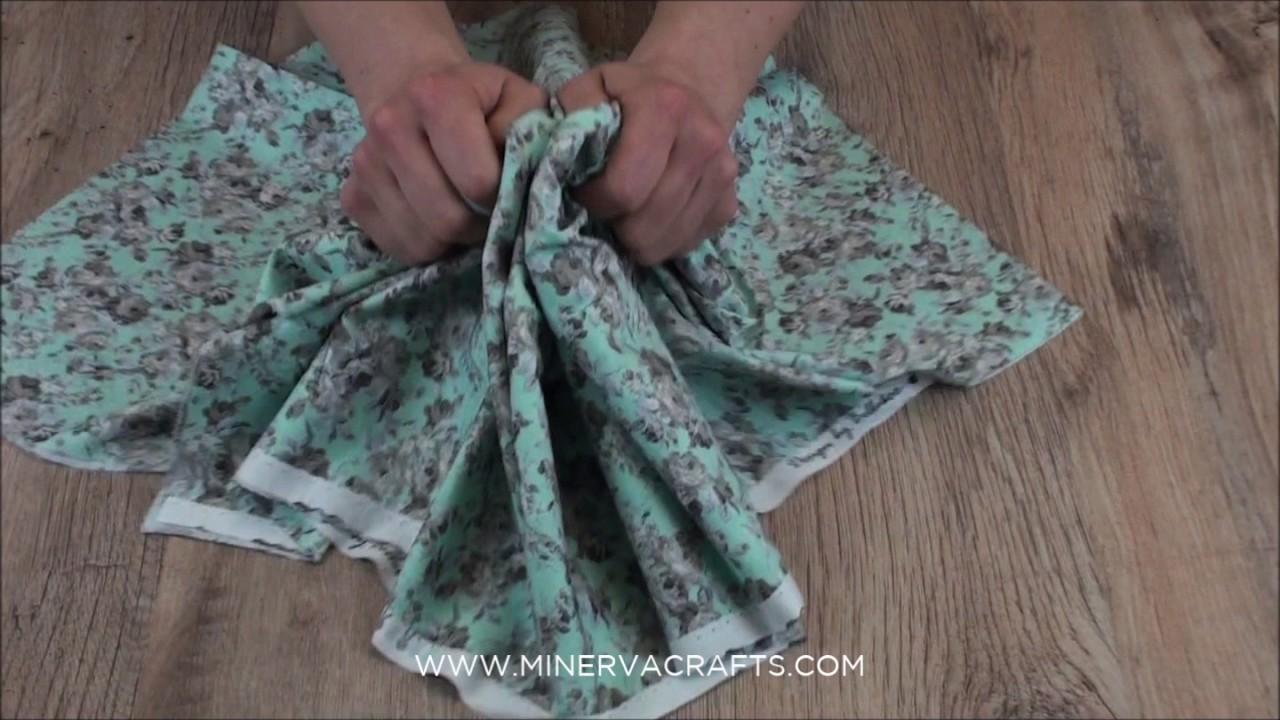 JL-87083-M Pastel Floral Print Cotton Poplin Dress Fabric