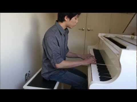 Good Ol' Days by The Script Piano Cover