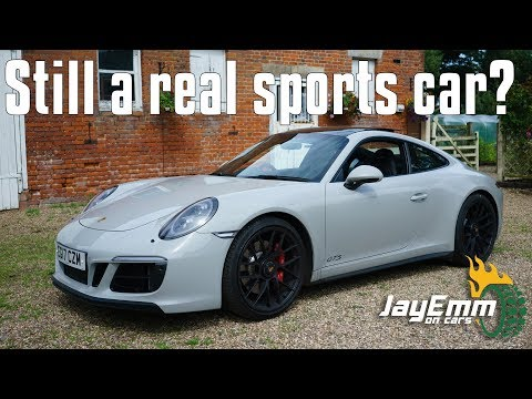 Porsche 991.2 GTS MANUAL Review - Have Porsche Ruined Their Greatest Hit?