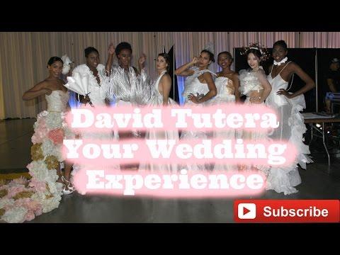 David Tutera Your Wedding Experience Fort Lauderdale