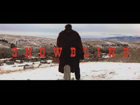 SNOWBLIND - WESTERN SHORT FILM (2018) HD