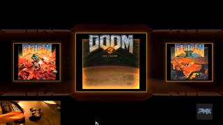 [How To] Play Doom 3 BFG Edition With PC or PS2 USB Controller Tutorial