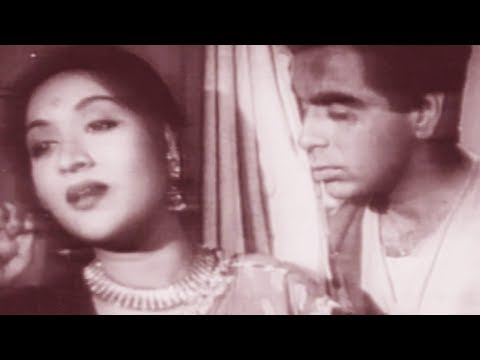 Jise Tu Qubool Karle | Devdas (1955) | Dilip Kumar, Vyjayantimala | Lata Mangeshkar