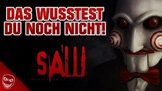 10 erschreckende Fakten über SAW und Jigsaw!