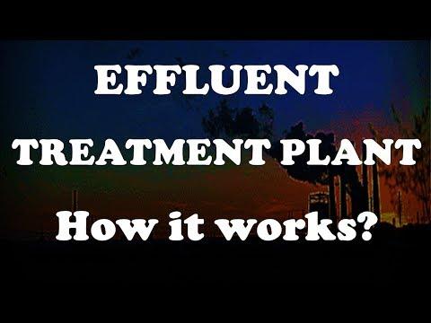 EFFLUENT TREATMENT PROCESS (ETP) | Wastewater treatment plant | Industrial Wastewater treatment