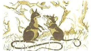 Хвастливые мыши (АудиоСказка)