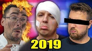 2019 vs 2020 / 5 Sposobów na...