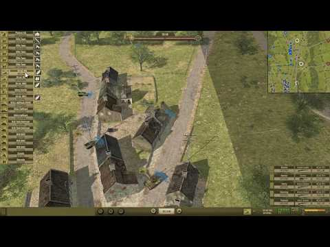 Close Combat The Bloody First - Veteran mod progress  