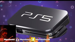PS5 Release Date, New Controller & Hardware Details Surface (Reaction)