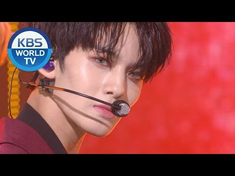CIX - Movie Star [Music Bank / 2019.08.02]