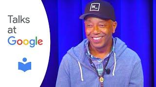 "Russell Simmons: ""Success Through Stillness: Meditation Made Simple"" | Talks at Google"