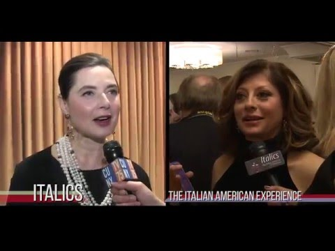 ITALICS: Television for the Italian American Experience - 2016 Promo