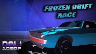 Frozen Drift Race PC Gameplay 1080p 60fps
