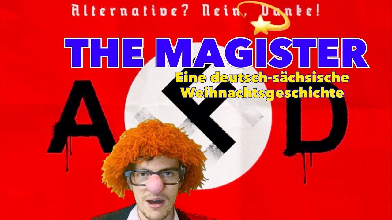 The Magister 2019