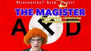 2019/51 the Magister - Eine sächsisch deutsche Weihnachtsgeschichte