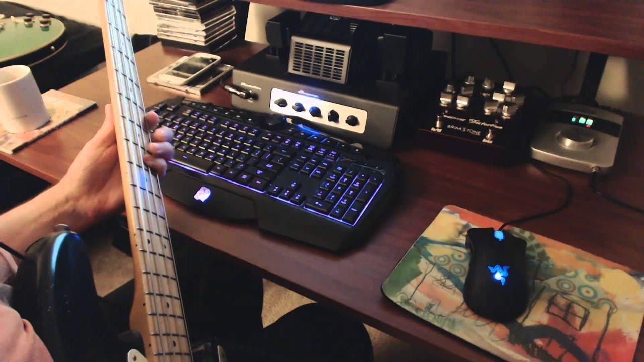 runnin blues by the doors bass guitar play along ampeg pf 20t portaflex youtube. Black Bedroom Furniture Sets. Home Design Ideas