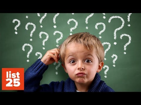 25 Clever Riddles for Kids (With Answers)