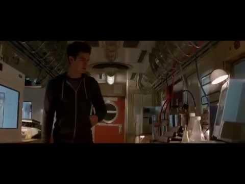 El Sorprendente Hombre Araña 2  La Amenaza de Electro Descargar Pelicula