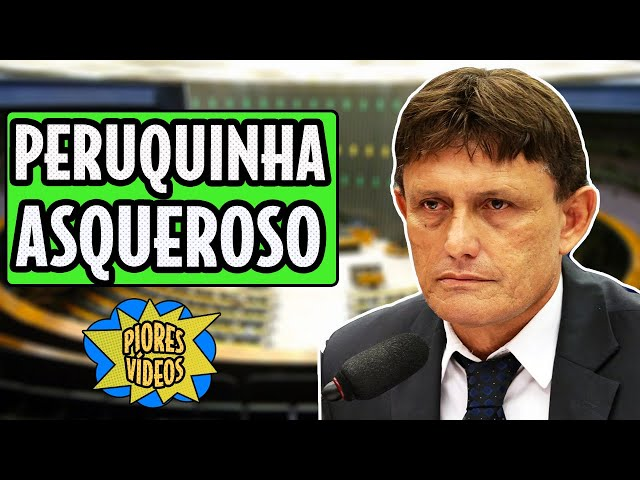 Éder Mauro ameaça deputadas da esquerda e os piores vídeos | Galãs Feios